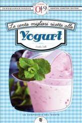 eBook - Le cento migliori ricette con lo yogurt