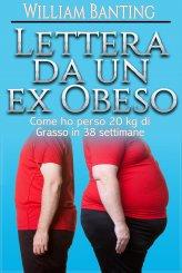 eBook - Lettera da un Ex Obeso