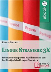 eBook - Lingue Straniere 3x
