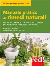 eBook - Manuale Pratico di Rimedi Naturali