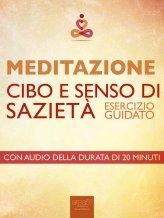 eBook - Meditazione - Cibo e Senso di Sazietà