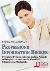 eBook - Professione information broker