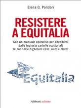 eBook - Resistere a Equitalia