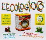 Ecologioco - QB8