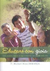 Educare con Gioia - Libro