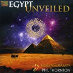 Egypt Univeiled - CD