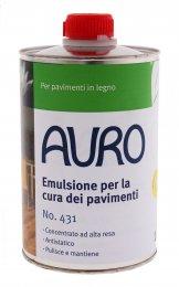 Emulsione per la Cura dei Pavimenti n. 431