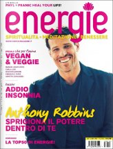 Energie - n.16 - Magazine