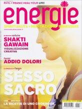 Energie - n.18 - Magazine