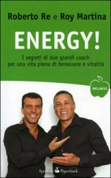 Energy !