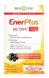 Enerplus Active - Bustine