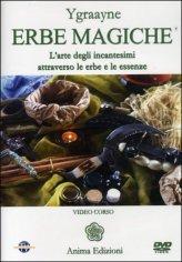 Erbe Magiche - DVD