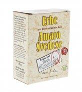 Erbe per la Preparazione dell'Amaro Svedese Maria Treben