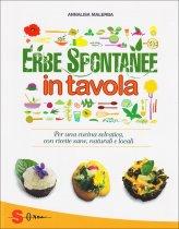 Erbe Spontanee in Tavola