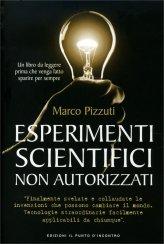 Esperimenti Scientifici Non Autorizzati - Libro