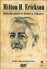 Esplorazioni in Ipnosi e Terapia - DVD