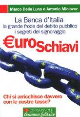 Euroschiavi - Libro