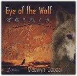 Eye of the Wolf - CD