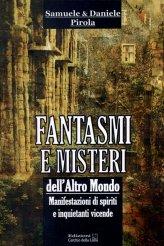 Fantasmi e Misteri - Libro