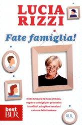 Fate Famiglia! - Libro