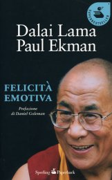 Felicità Emotiva - Libro