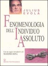 Fenomenologia dell'Individuo Assoluto
