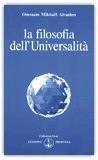 La Filosofia dell`Universalità