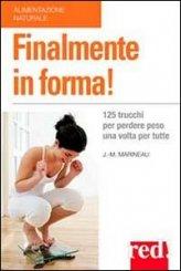 Finalmente in Forma! - Libro