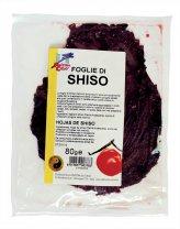 Foglie di Shiso - 80 g