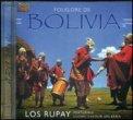 Folklore de Bolivia - CD