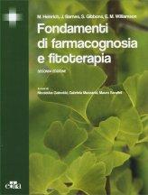 Fondamenti di Farmacognosia e Fitoterapia