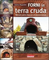 Forni in Terra Cruda - Libro