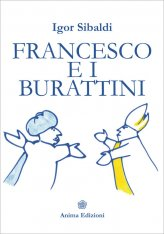 Francesco e i Burattini - Libro