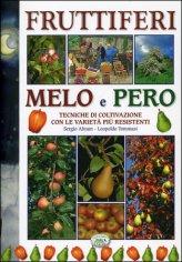 Fruttiferi - Melo e Pero