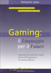 Omaggio - Gaming: il Linguaggio per il Futuro
