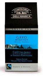 Gayo Muntain - Caffè Puro Arabica