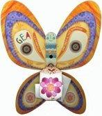 Gea La Farfalla - Arancio
