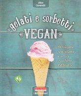 Gelati e Sorbetti Vegan
