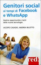 Genitori Social ai Tempi di Facebook e Whatsapp - Libro