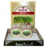 Geograss Kit per Erba di Grano - Mix
