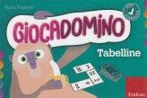 Giocadomino - Tabelline