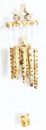 Campana Tubolare - Gioco di Vento Bambù