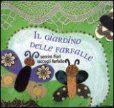 Il Giardino Delle Farfalle - 4 Pezzi
