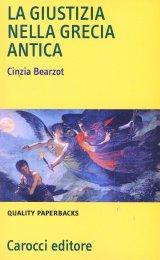 La Giustizia nella Grecia Antica