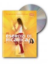 Gli Esercizi di Ricarica di Paramhansa Yogananda - DVD + Libro