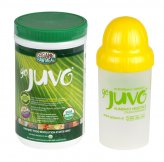 Go Juvo + Shaker