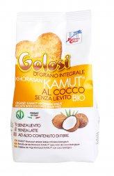 Golosi di Kamut al Cocco Bio - Biscotti