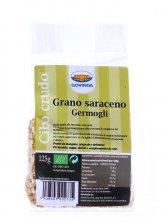 Grano Saraceno - Semi Germogliati