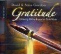 Gratitude - CD