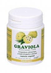 Graviola - 60 Capsule